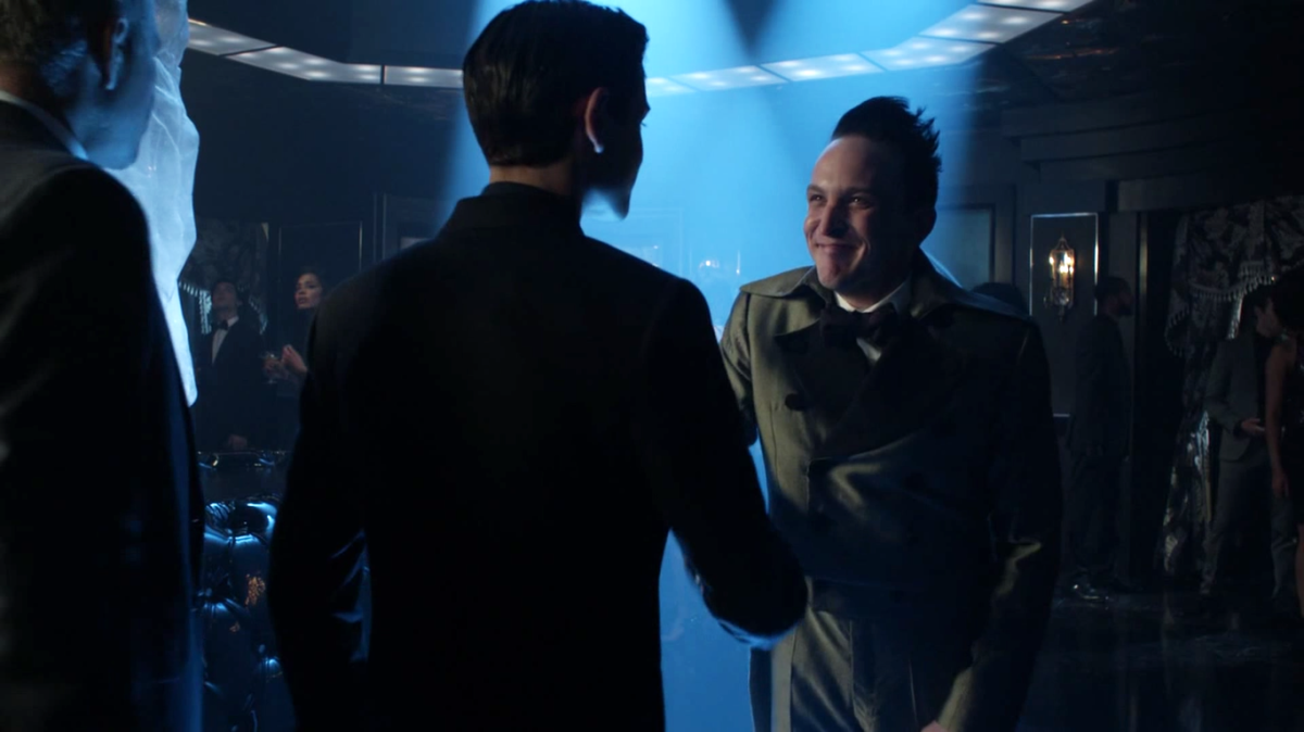 Gotham Season 4 Episode 1: 'Pax Penguina' Review