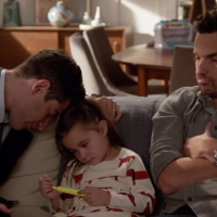 New Girl Season 7 Episode 5: 'Godparents' Review