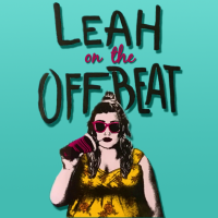 Leah on the Offbeat by Becky Albertali | Book Review [Spoiler Free]