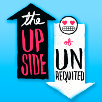 The Upside of Unrequited by Becky Albertalli | Book Review [Spoiler Free]