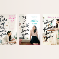 To All the Boys I've Loved Before [Trilogy] by Jenny Han