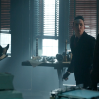 Gotham Season 5 Episode 8: 'Nothing's Shocking' Review