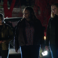 Good Girls Season 2 Episode 3: 'You Have Reached the Voicemail of Leslie Peterson' Review