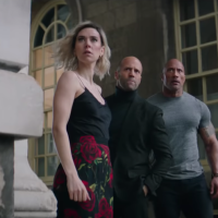Fast & Furious: Hobbs & Shaw (2019) | Movie Review
