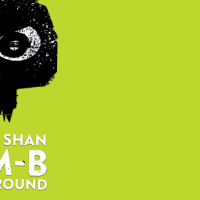 Zom-B Underground by Darren Shan | Book Review